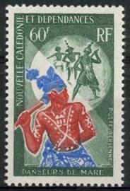 N.Caledonie, michel 462, xx