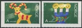 Noorwegen, michel 1738/39, xx
