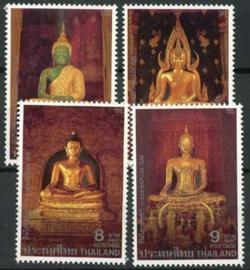 Thailand, michel 1640/43, xx