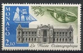 Monaco , michel 1695, xx
