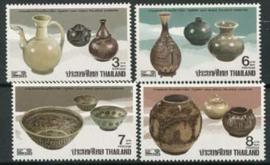 Thailand, michel 1544/47, xx