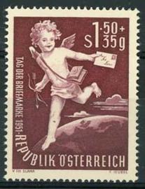 Oostenrijk, michel 972, xx