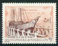 St.Pierre, michel 547, xx