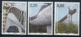 Luxemburg, michel 1949/51, xx