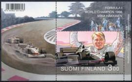 Finland, michel bl. 20, xx