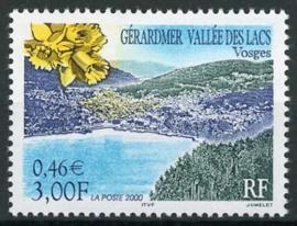 Frankrijk, michel 3452, xx
