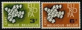 Belgie, obp 1193/94,xx
