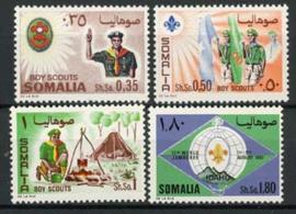 Somalie, michel 107/10, xx