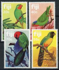 Fiji, michel 475/78, xx