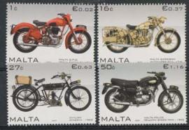 Malta, michel 1526/29, xx