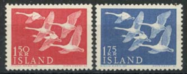 IJsland, michel 312/13, xx