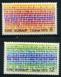 Ierland, michel 287/88, xx