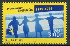 Frankrijk, michel 3423, xx