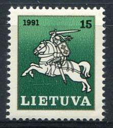 Litouen, michel 473 , xx