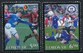 Faroer, michel 499/500, xx