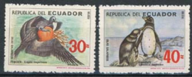 Ecuador, michel 2020/21, xx