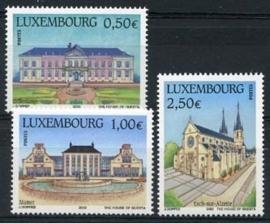 Luxemburg, michel 1601/03 , xx