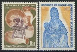 St.Pierre, michel 508/09, xx