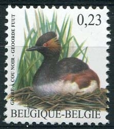 Belgie, obp 3546 , xx