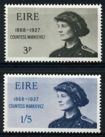 Ierland, michel 206/07, xx