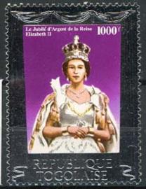Togo, michel 1205, xx