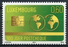 Luxemburg, michel 1925, xx