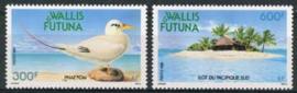 Wallis & F., michel 580/81, xx