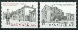 Denemarken, michel 1541/42, xx