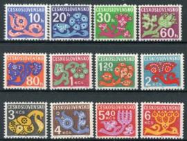 Tsjechoslowakije, michel D 92/103, xx