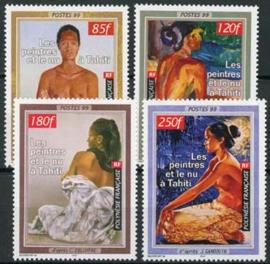 Polynesie, michel 805/08, xx
