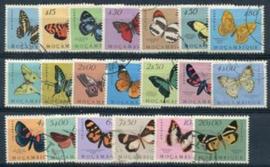 Mozambique, michel 417/36, o