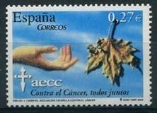 Spanje, michel 3928, xx