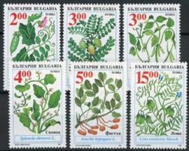 Bulgarije, michel 4168/73, xx