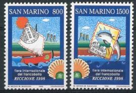 S.Marino, michel 1784/85, xx