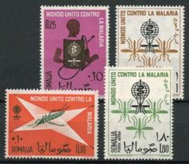 Somalie, michel 39/42, xx