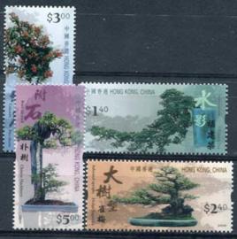 Hong Kong, michel 1101/04, xx