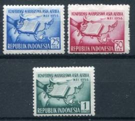 Indonesie, zbl. 161/63, xx