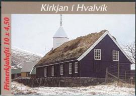 Faroer, michel MH 14, xx