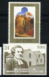 Ierland, michel 464/65, xx