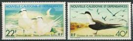 N.Caledonie, michel 606/07, xx