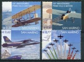 San Marino , michel 2097/00 , xx