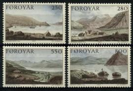 Faroer, michel 112/15, xx