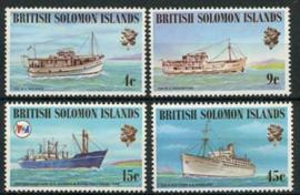 Solomon, michel 272/75, xx