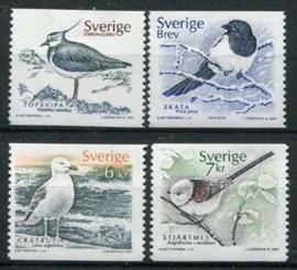 Zweden, michel 2228/31,xx