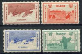 IJsland, michel 168/71, xx