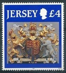 Jersey, michel 687, xx