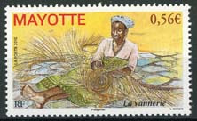 Mayotte, michel 234, xx