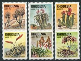 Rhodesie, michel 160/65, xx