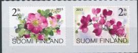 Finland, michel 2383/84, xx