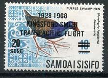 Samoa, michel 177, xx